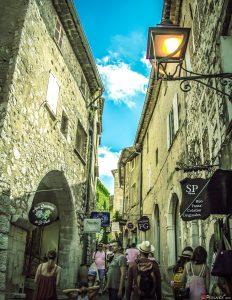 Village de Saint Paul-de-Vence