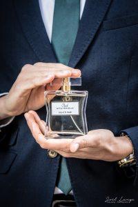 Parfum Oud Mystérieux